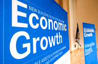 New Building Blocks for Jobs and Economic Growth Conference - Ben Bernanke Keynote Speaker